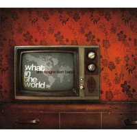 What in the World — Wayne Kerr Band