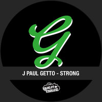 Strong — J Paul Getto