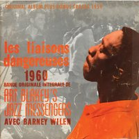 Les Liaisons dangereuses — Art Blackey and His Jazz Messengers