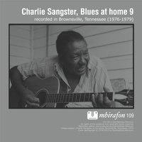 Blues At Home 9 — Charlie Sangster