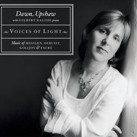 Voices of Light — Dawn Upshaw
