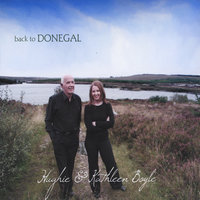 Back to Donegal — Hughie & Kathleen Boyle