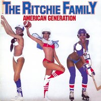 American Generation — The Ritchie Family