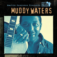 Martin Scorsese Presents The Blues: Muddy Waters — Muddy Waters