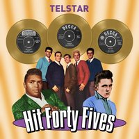 Telstar - Hit Forty Fives — сборник