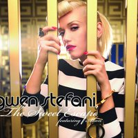 The Sweet Escape — Gwen Stefani, Pictomusic