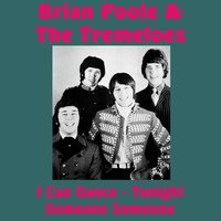 Brian Poole & The Tremeloes — Brian Poole & The Tremeloes, Re-Recordings