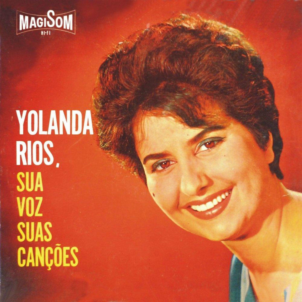 Yolanda Rios Nude Photos 35