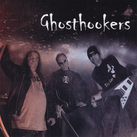 Ghosthookers — Ghosthookers