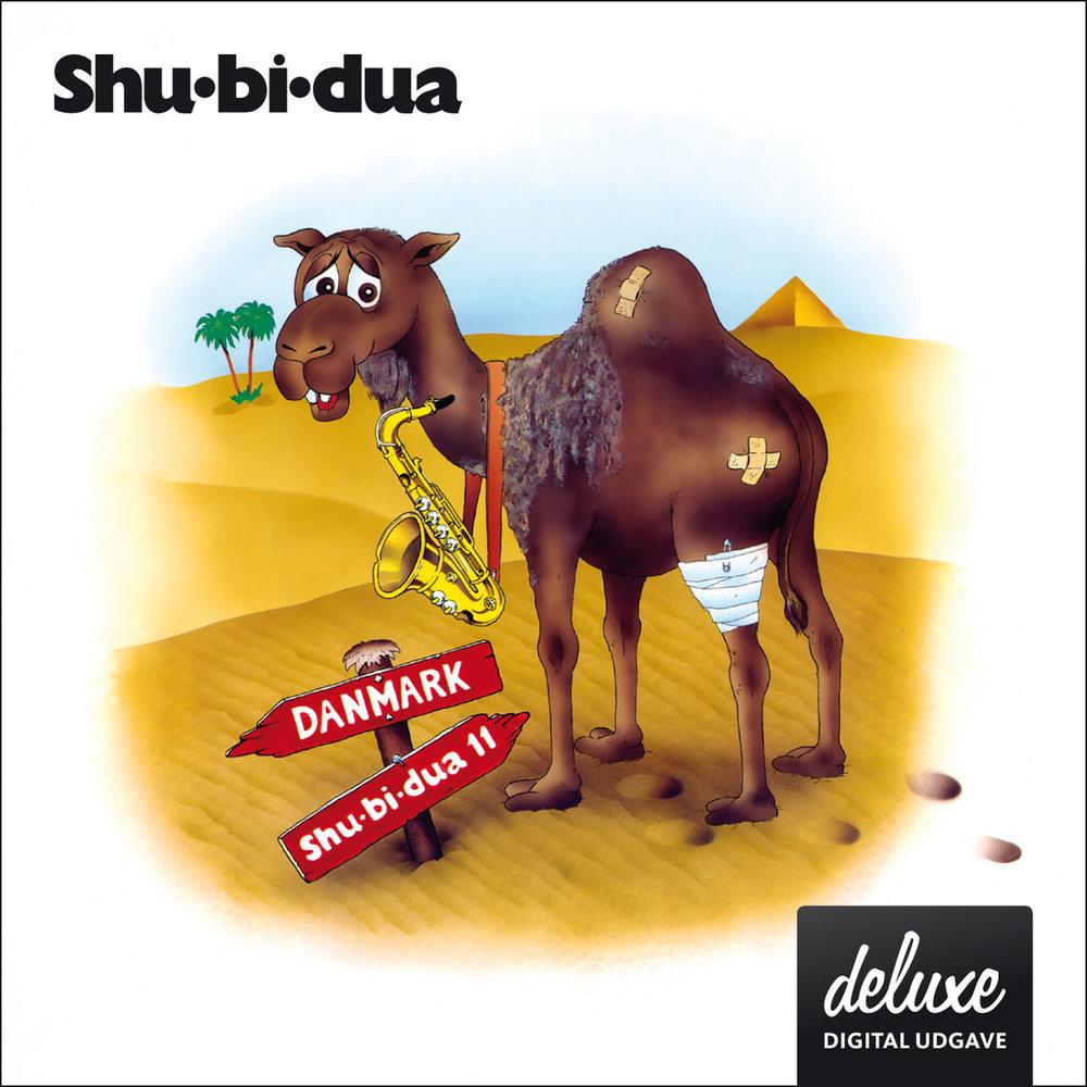 Shu-Bi-Dua - Titles From A Magazine - Hokus Pokus