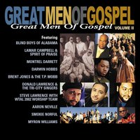 Great Men of Gospel 2 — сборник