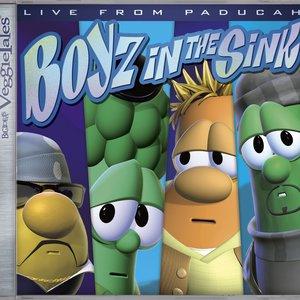 VeggieTales - The B-O-Y-Z Dance