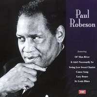 Paul Robeson — Paul Robeson