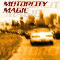 Motorcity Magic — сборник