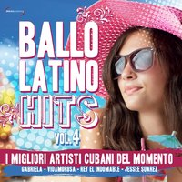 Ballo Latino Hits, Vol. 4 — сборник