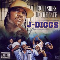 Both Sides Of The Gate — J-Diggs, J-Digg Feat Various Artists