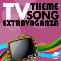 Tv Theme Song Extravaganza, Vol. 3 — The Hit Co.
