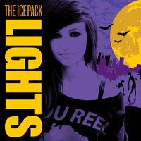 The Ice Pack — Lights