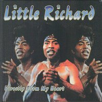Directly From My Heart — Little Richard