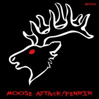 Moose Attack — Thunder Moose