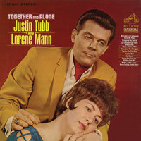 Together and Alone — Justin Tubb, Lorene Mann