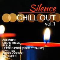 Silence-Chill out Vol. 1 — сборник