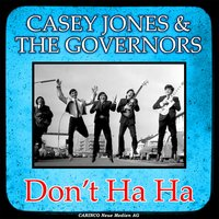 Don — Casey Jones & The Governors
