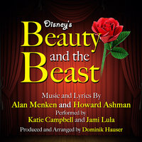 Beauty And The Beast - Title Song from the Walt Disney Motion Picture by Alan Menken and Howard Ashman — Katie Campbell