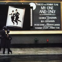 My One And Only — My One And Only (Original Cast Recording)