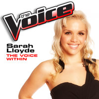 The Voice Within — Sarah Lloyde