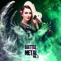 The Battle of Metal, Vol. 3 — сборник