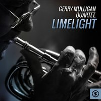 Limelight — Gerry Mulligan