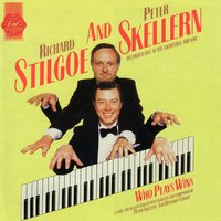 Who Plays Wins — Peter Skellern, Richard Stilgoe, Richard Stilgoe and Peter Skellern