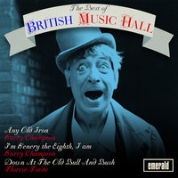 Best of British Music Hall — Harry Champion