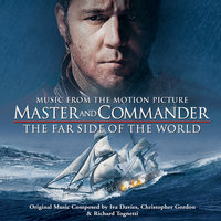 Master & Commander: Original Soundtrack — сборник