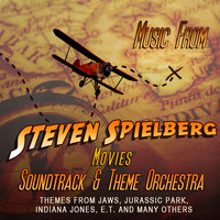Music From Steven Spielberg Movies — Soundtrack & Theme Orchestra
