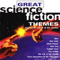 Great Science Fiction Themes: Once Upon a Time at the Movies — The Silver Screen Orchestra