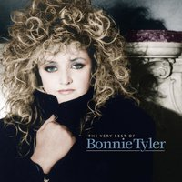 The Very Best Of Bonnie Tyler — Bonnie Tyler