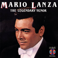The Legendary Tenor — Mario Lanza