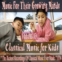 Classical Music for Kids Volume Six — сборник