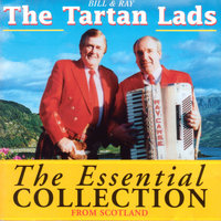 The Essential Collection — The Tartan Lads