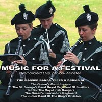 Music for a Festival — Massed Bands from York Minster