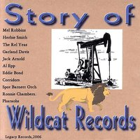 Story of Wildcat Records — сборник