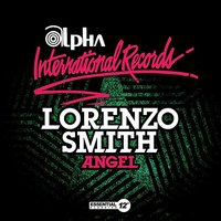 Angel — Lorenzo Smith