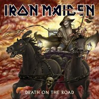 Death On The Road — Iron Maiden