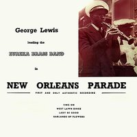 New Orleans Parade — Eureka Brass Band