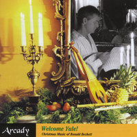 Welcome Yule! — Arcady
