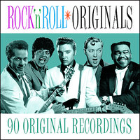 Rock 'n' Roll Originals - 90 Original Recordings — сборник