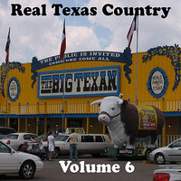 Real Texas Country Volume 6 — сборник