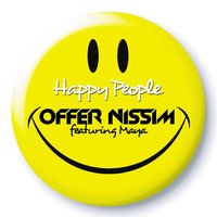 Happy People — Offer Nissim, Maya